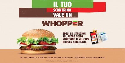 BURGER KING® Bagno a Ripoli (Firenze): info, orari, offerte e menù