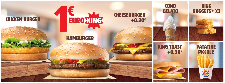 burger king buoni sconto validi per il 2019